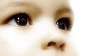 视网膜母细胞瘤缘何找上3岁宝宝?