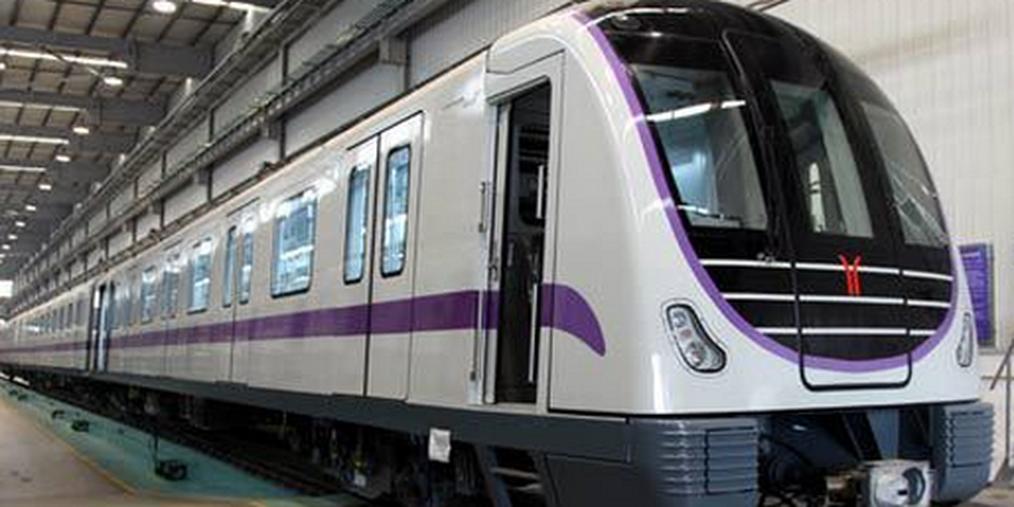 广州大道将建地铁站分流3号线?