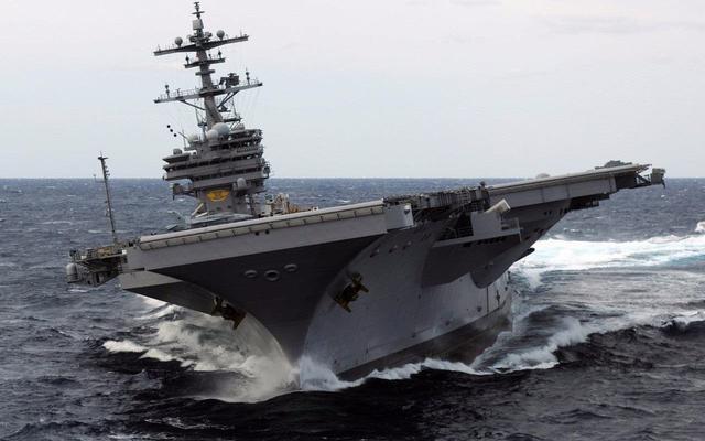 美媒:中国军力与军工都快速增强 但面临一难题