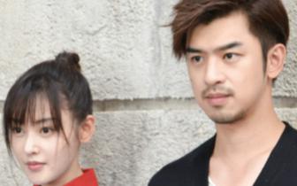 陈柏霖与张天爱新剧首演情侣 为戏苦练法语