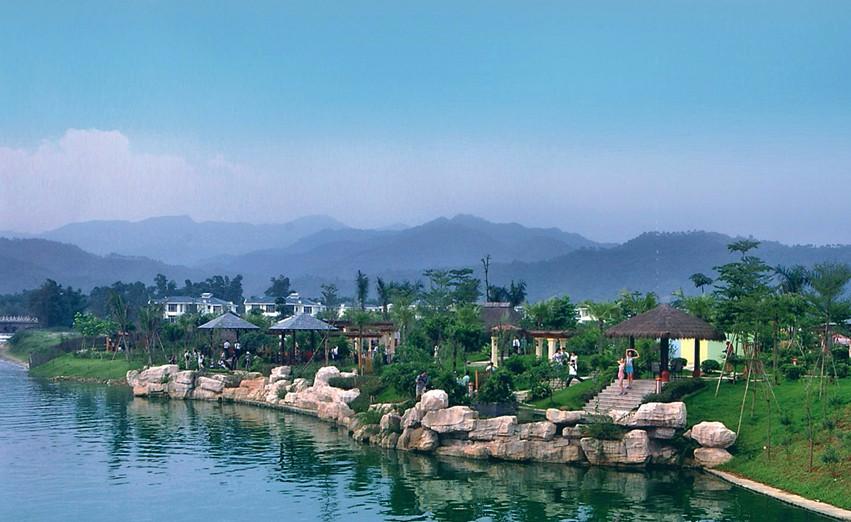 惠州暑期出游8月依旧火爆 月底旅游市场价格将回落