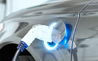 借助汽车共享趋势 2030年电动车里程份额将超20%