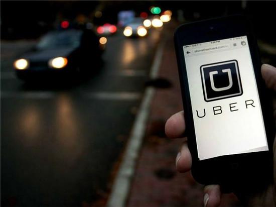 UberQ2财报:净营收27亿美元同比增