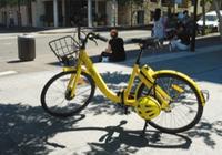 ofo本月31日全面退出西雅图 自行车3美元/辆卖掉