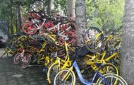 北京共享单车用户上下班常