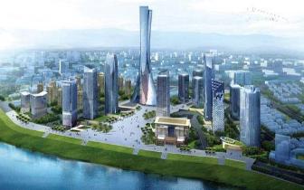 强筋骨 筑新城:三江口组团121个项目加快推进