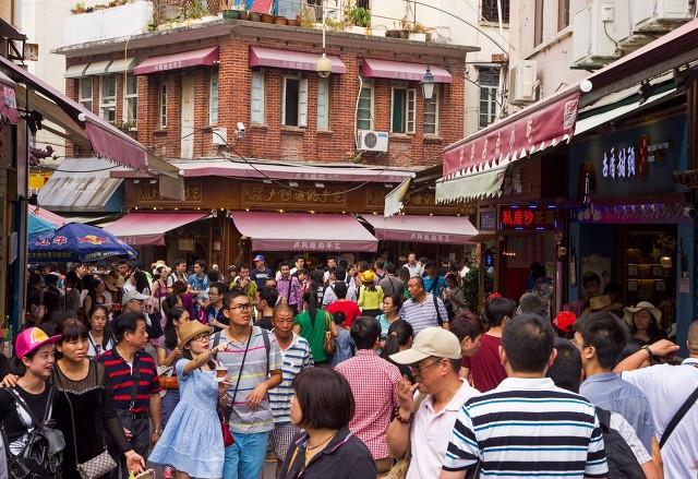 中国人最多的地方是哪?来这些地方欣赏