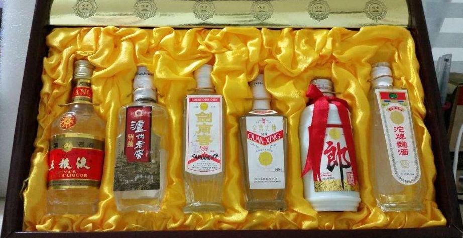 五家川酒参与浓香白酒国标起草