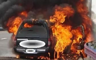 """安全TIPS  暑期安全出行 车主们要""""五防"""""""