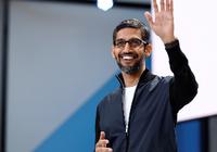 """谷歌CEO皮查伊:中国版搜索就算有也不会""""很快"""""""