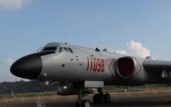 美国防部:中国轰炸机活动频繁 或在训练打击美国