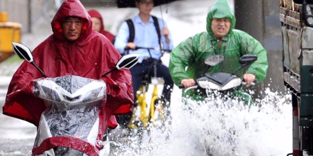 蚌埠启动IV级应急响应 超百趟列车停运