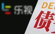 乐视网上半年净资产预计为负 已认定债务67亿