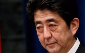 日媒:安倍晋三可能在10月23日前后访华