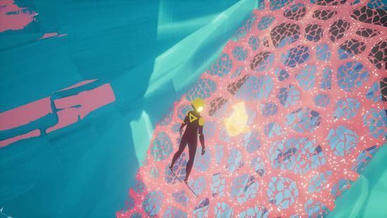 周末爱玩啥:寻找海底宁静的《ABZU》