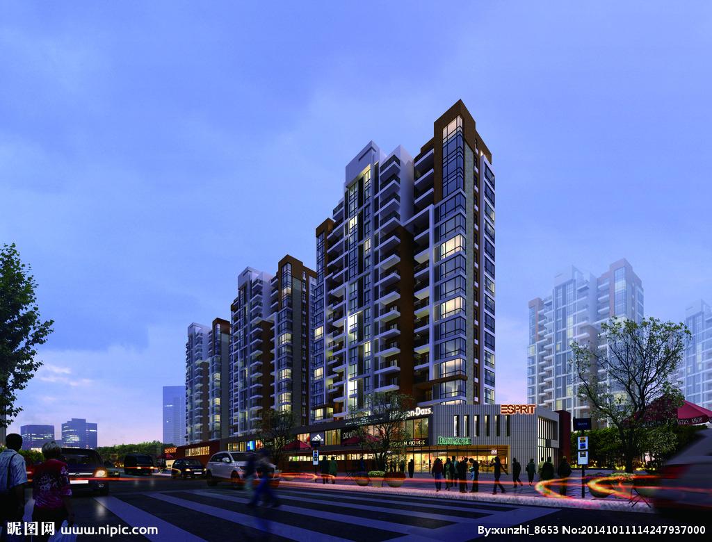 下决心解决好房地产的问题 坚决遏制房价上涨