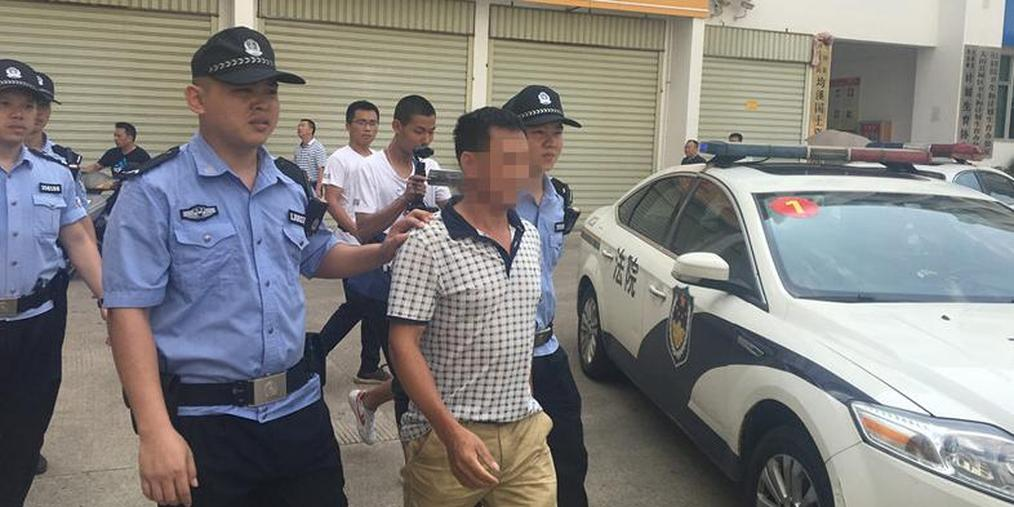 老赖躲债拒和解 法院突击工作单位强制拘留