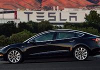 分析师走访特斯拉 称周产8000辆Model 3不是梦