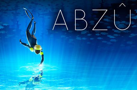 周末爱玩啥:寻找海底宁静的美妙旅途——《ABZU》