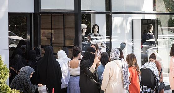里拉暴跌 土耳其现奢侈品抢购潮