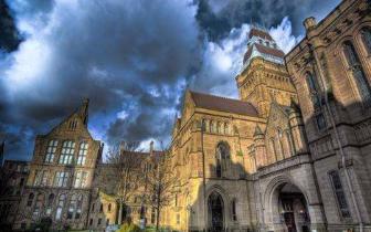 英国曼彻斯特大学又现电信诈骗 已有学生受骗