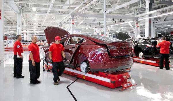 员工曝特斯拉电池工厂缺陷 曾被指控泄露公司信息