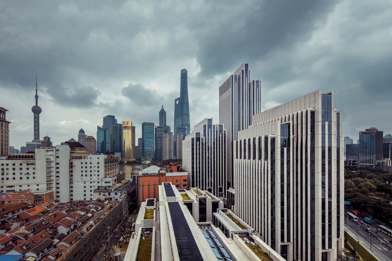 三线城市成房价上涨主力 广东楼市库存持续消化