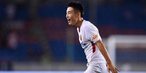 武磊2球+绝杀 上港3-2险胜重庆