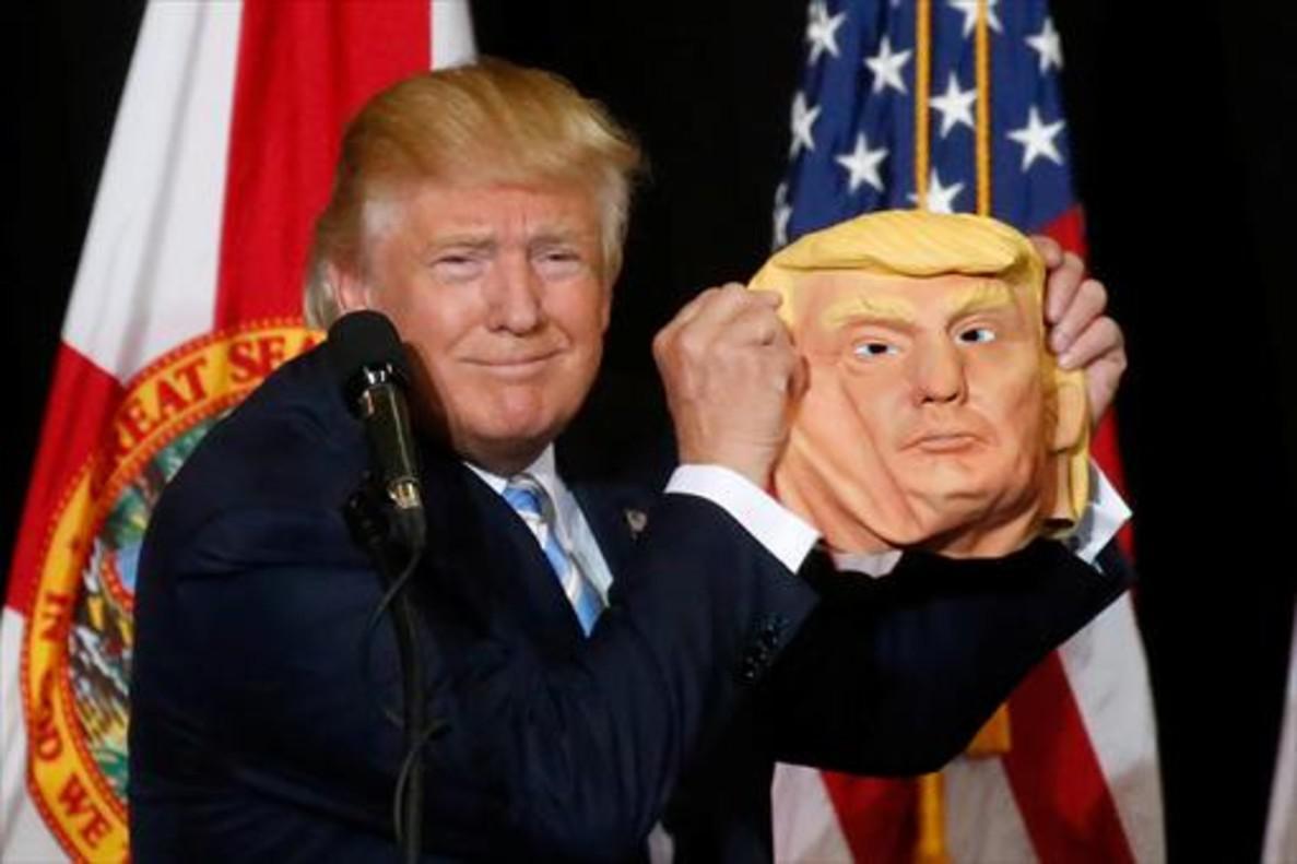 美制裁大棒挥向多国 媒体:制裁替代外交成空洞威胁