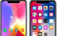 外媒怒批:MOTO P30是苹果iPhone X最无耻抄袭者