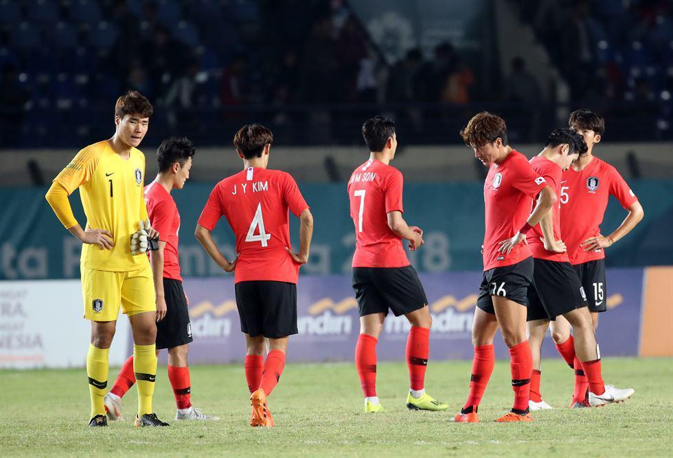 韩国作死一战把孙兴慜送到兵营门口,再这么踢一次亚洲球王又要哭了!