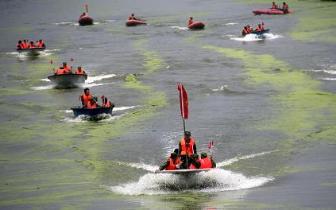 河南省财政着力加强防汛抢险救灾资金管理