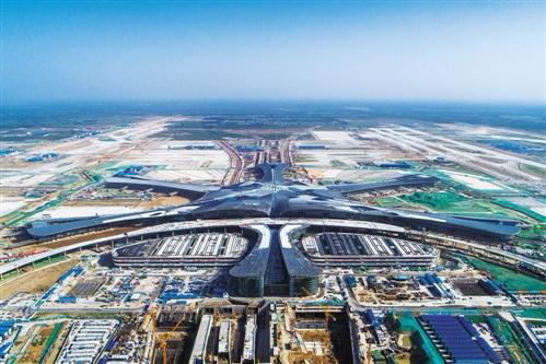 """博弈进行时:航空公司""""抢飞""""北京新老机场"""