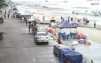 金滩近期盗窃车内财物案件多发 请提高警惕!