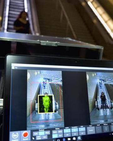 洛杉矶地铁站将配备全新扫描技术