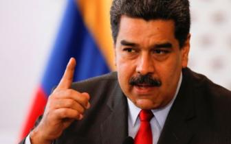 委内瑞拉总统马杜罗:把最低工资上调至少3000%