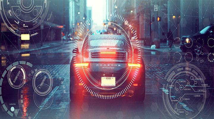 为了让自动驾驶上路,一些人主张改变人类的习惯