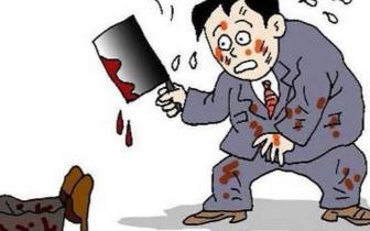 男子压力过大欲轻生 对他人痛下杀手只为获死刑