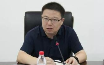 禹王路街道召开第三季度重点工作推进会