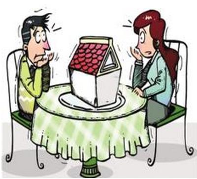 8成女性认为买房为结婚硬需求