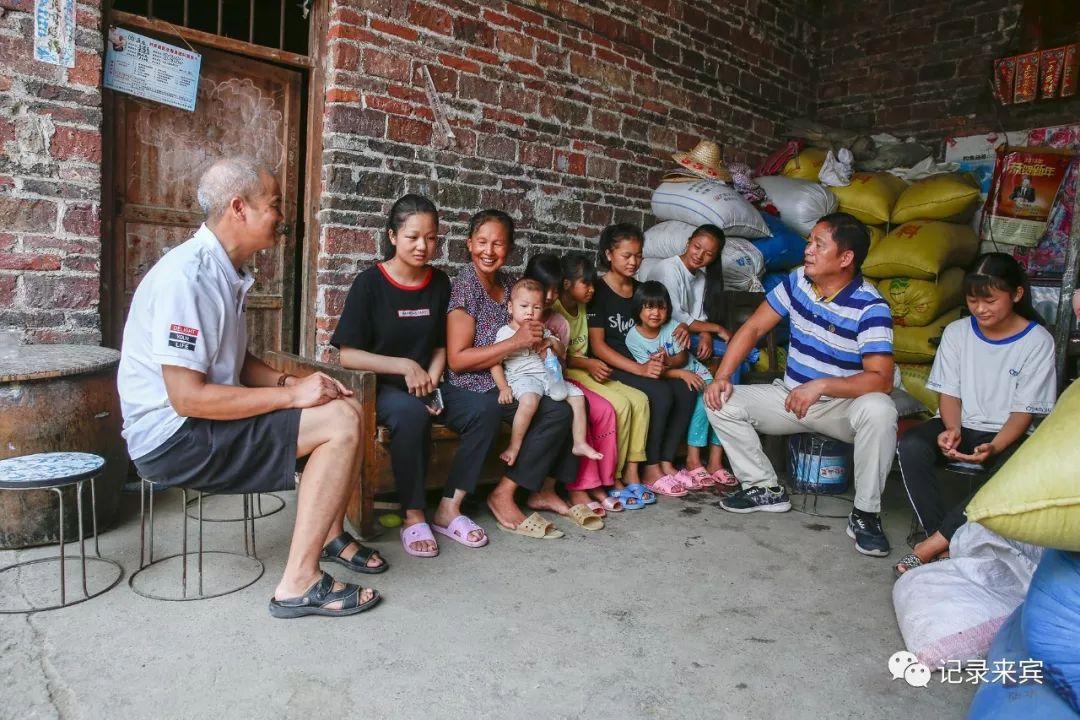越南新娘变成中国媳妇,随着8姐弟出生不幸开始了