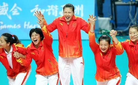 亚运之光——中国44年亚运轨迹