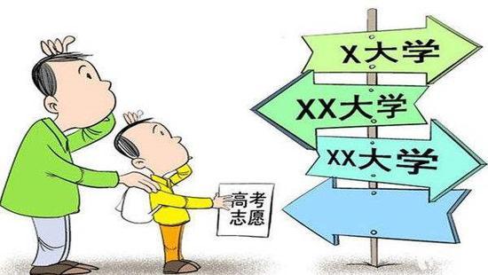 """侨外出国:为填志愿费神?""""教育+职业""""规划让孩子前途无忧!"""