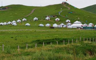 蒙古族传统文化以全新姿态回归草原