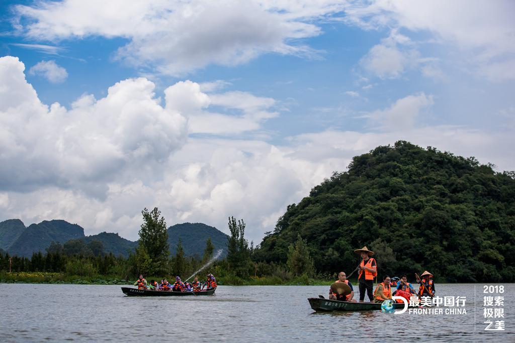 2018雪佛兰最美中国行 - 极湿雨林西双版纳篇