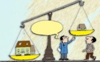 房租上涨关乎公平居住权,稳房租更重于稳房价