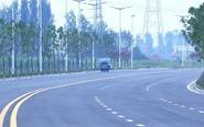 泰州鼓楼路南延工程月底有望通车