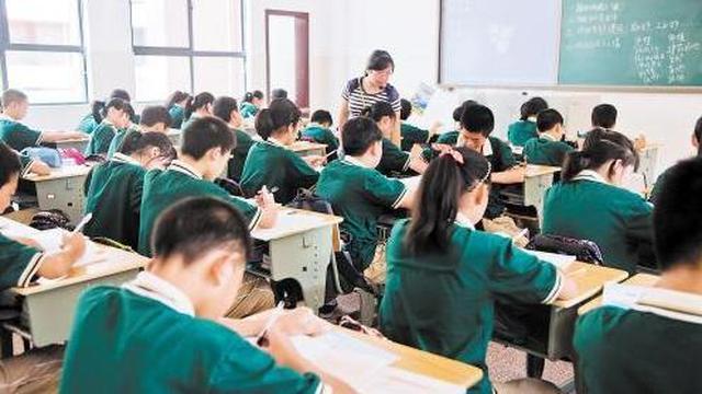 长沙2019年起探索实行民办初中与公办学校同步招生