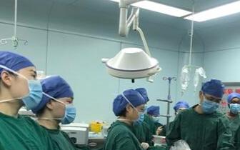 南大二附院妇产科腔镜治疗外阴癌水平上新台阶