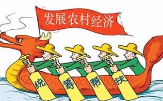 叶县:充分发挥自身优势 大力发展村集体经济